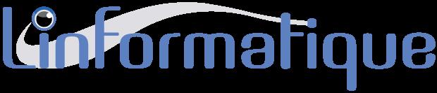 Nouveau logo du site Linformatique.org