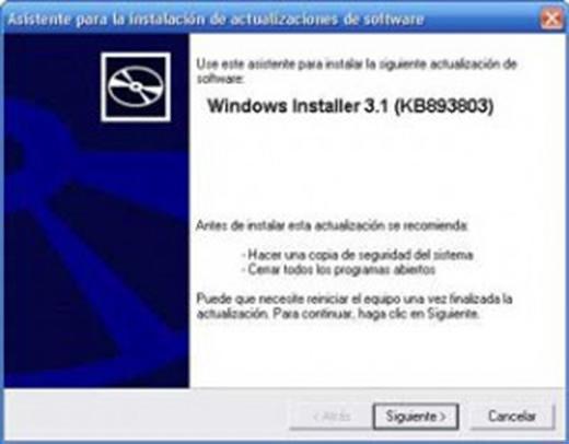Windows Installer : service d'installation et de configuration