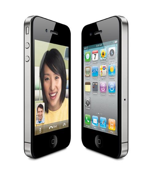 iPhone 4 : un nouveau bond technologique pour le smartphone d'Apple