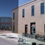 Google Earth 6 : 3D à gauche et Street View à droite