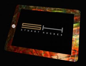 Un iPad 2 à 5,5 millions d'Euros