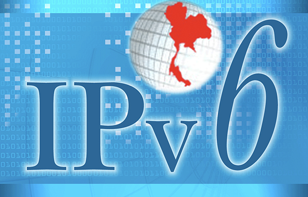 Internet : passage  discret   IPv6
