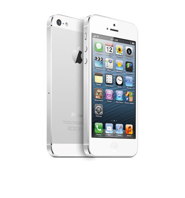 iPhone 5 : la France se contente de la 3G !