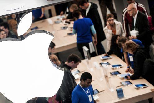 iPhone 5 : l'appel à la grève ne perturbe pas les Apple Store français
