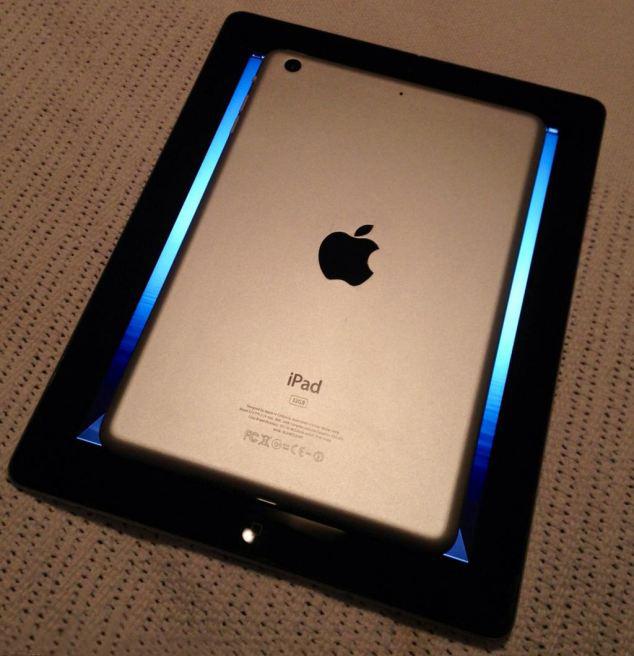 Apple devrait dévoiler aujourd'hui son iPad mini