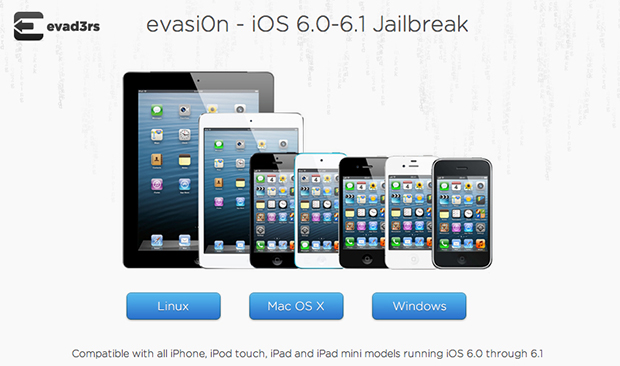 Jailbreak : comment installer evasi0n sur son iPhone 5