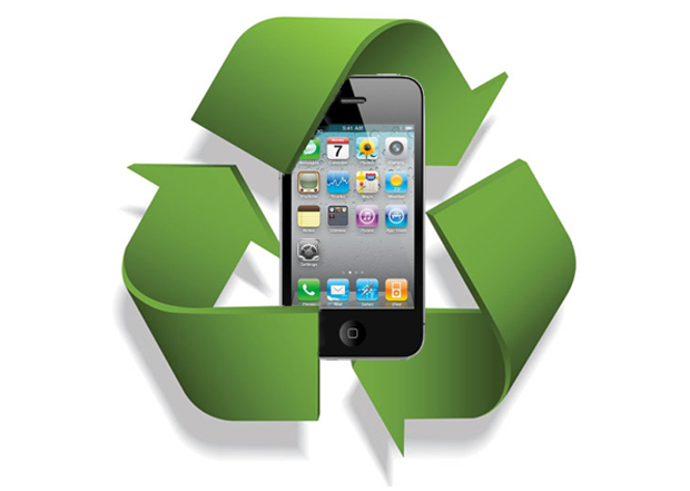 How To Recycle Iphone