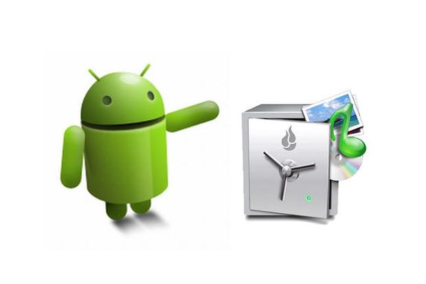 Android : des mots de passe en clair sur le Cloud ?