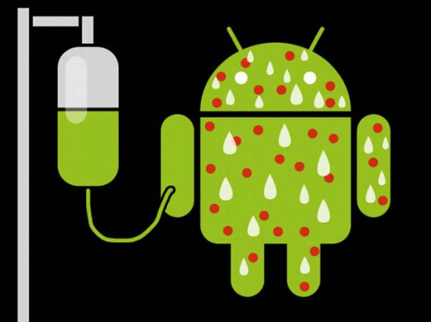 Android : il n'a jamais été aussi facile de hacker !