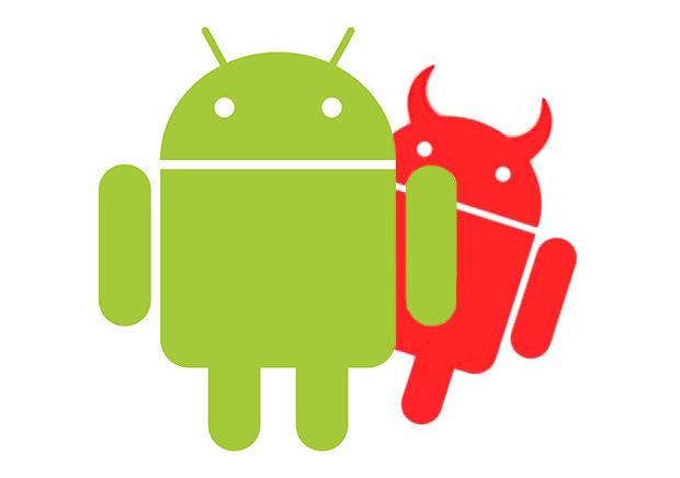 Android : la faille des signatures d'application est toujours là !