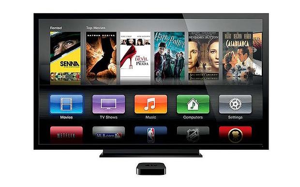 Apple TV : la publicité au cœur du débat