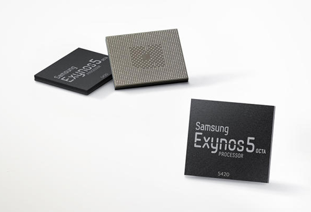 Exynos 5 Octa : Samsung compte mieux concurrencer les SoC SnapDragon
