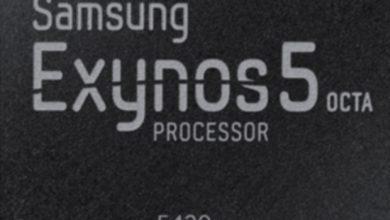 Exynos 5420 : cap sur le graphisme, mais sans modem