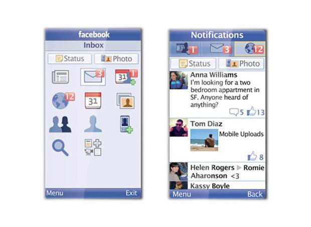 Facebook for every phone : l'application qui a séduit 100 millions d'utilisateurs
