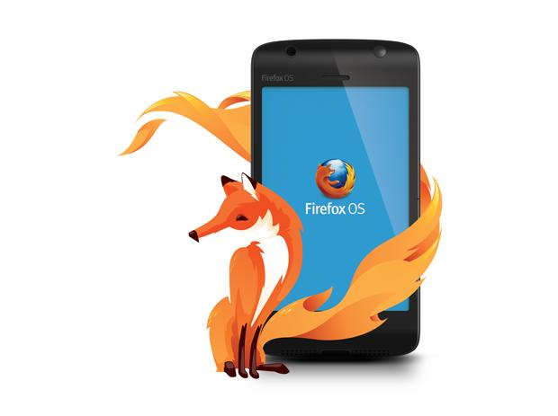 Firefox OS : le même rythme fou que le navigateur ?