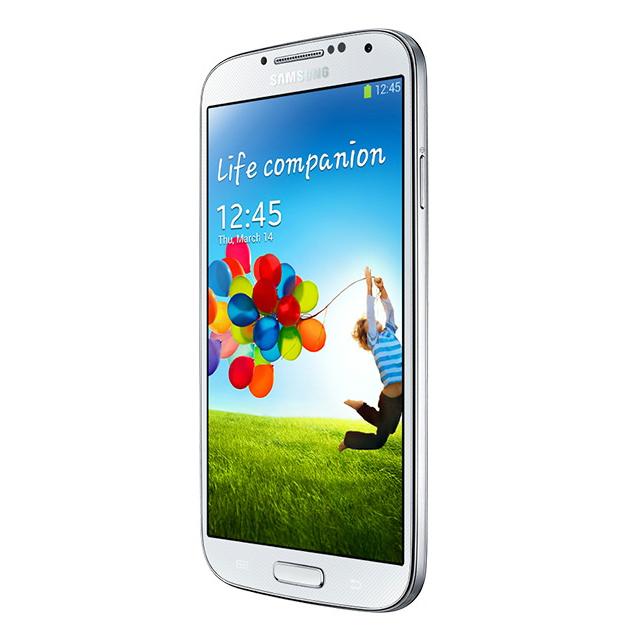 Galaxy S4 : trois mois pour écouler 20 millions d'appareils