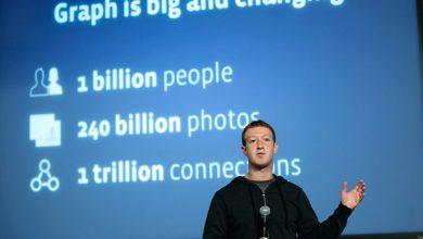 Graph Search : le moteur de recherche signé Facebook