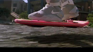 Hoverboard : à quand l'emblématique skateboard volant du film « Retour vers le futur 2 » ?