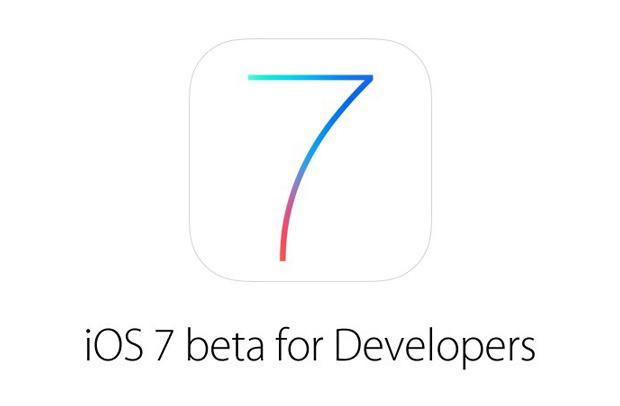 iOS 7 : retard de la bêta 4