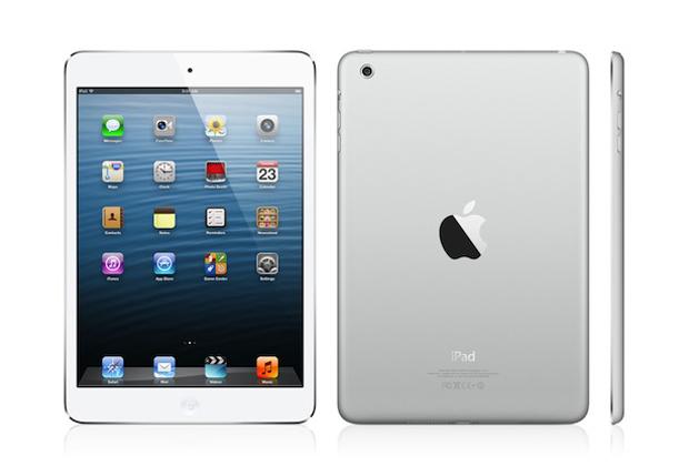 iPad : l'amorce du déclin ?