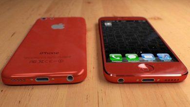 iPhone low-cost : les clichés qui en remettent une couche
