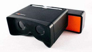 iPhone : pourquoi ne pas le transformer en caméra 3D ?