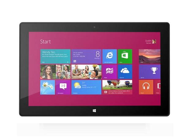 Microsoft : quel avenir pour Windows RT ?