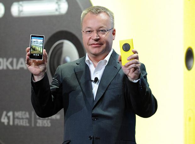 Nokia : pas d'appareil Android à l'horizon