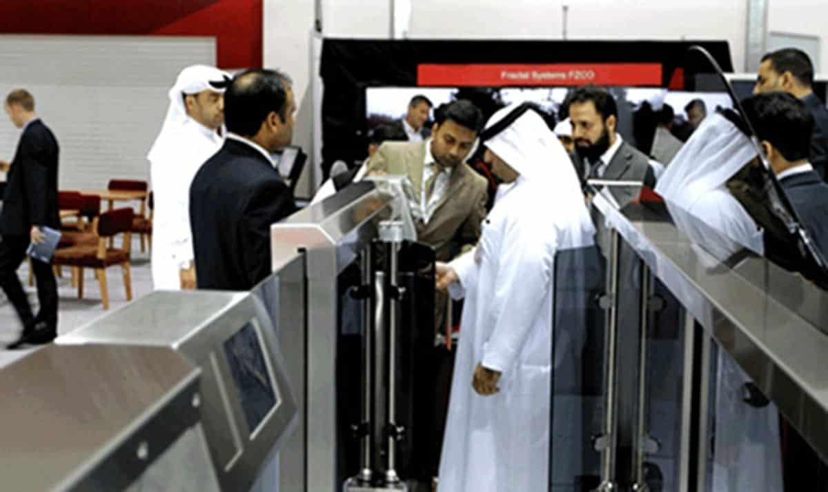 Reconnaissance faciale : l'aéroport de Dubaï innove