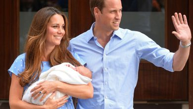 #RoyalBaby : plus de 25 000 tweets à la minute