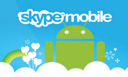 Skype : une version « Metro » pour Android