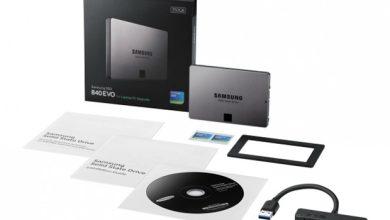 SSD : Samsung fait passer la barre du téraoctet