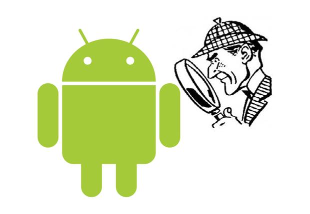 Android : attention le FBI vous écoute !