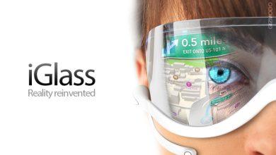 Apple : à quand les iGlass ?