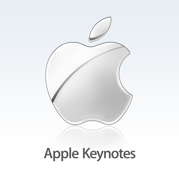 Apple : un keynote le 10 septembre prochain ?
