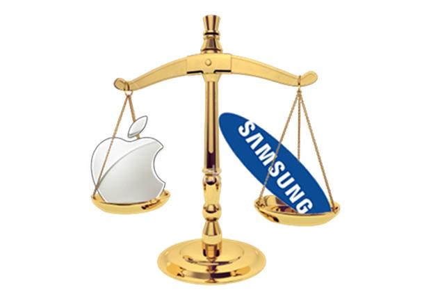 Apple vs Samsung : est-ce que la justice des États-Unis est corrompue ?