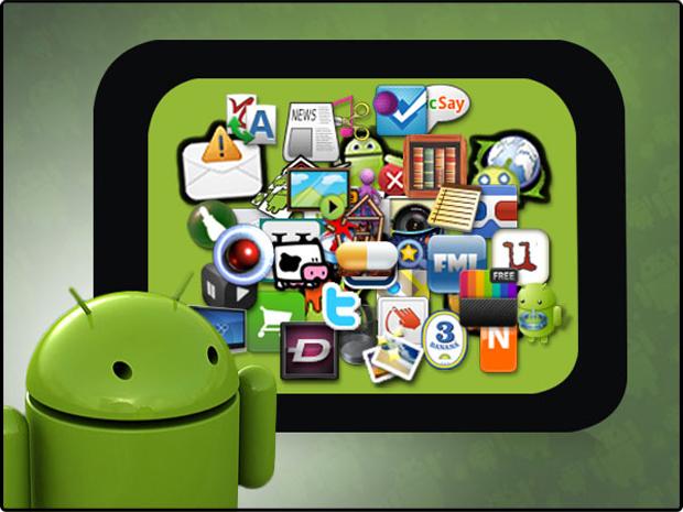 Apps Android : la rentabilité financière passe par le gratuit