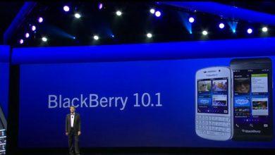 BlackBerry 10.1 : des centaines d'améliorations au programme