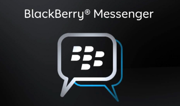 BlackBerry Messenger : attention aux fausses applications