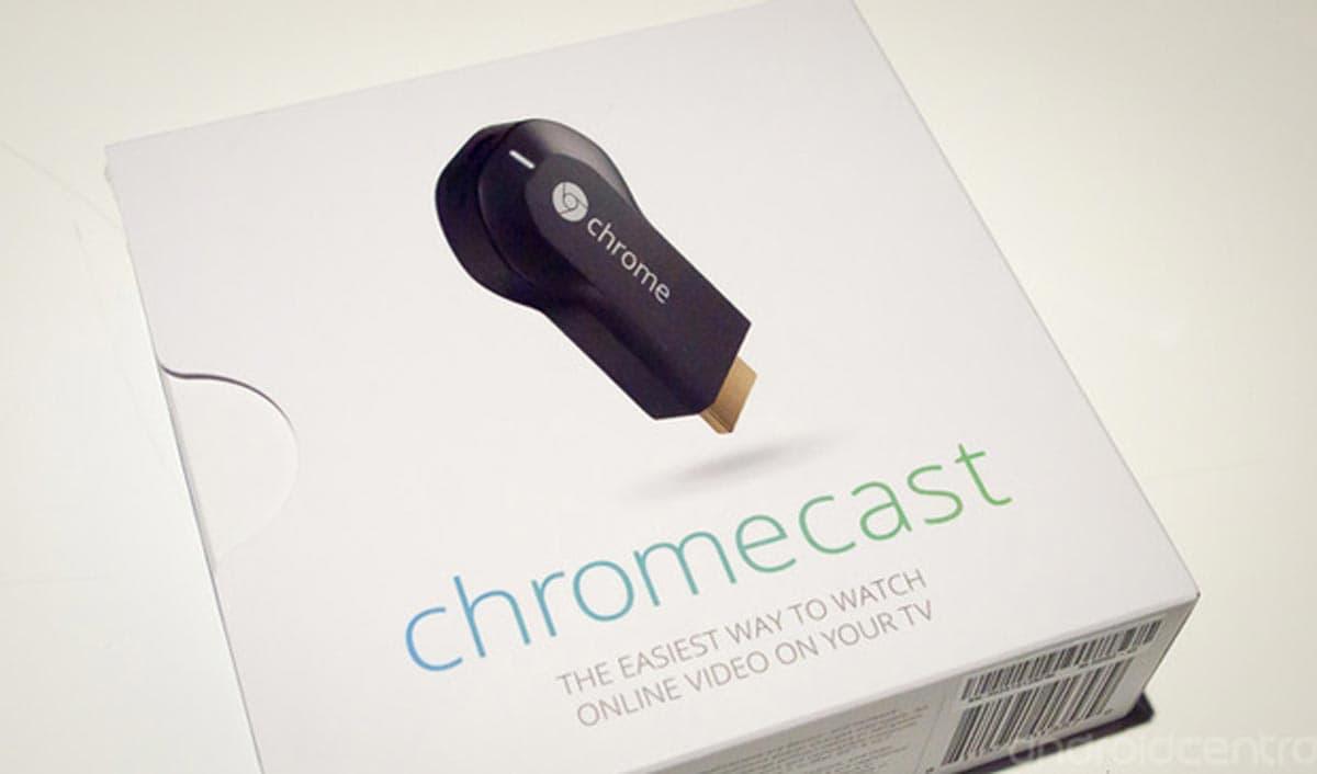 Chromecast : pas de Chrome OS au programme, mais de l'Android Light
