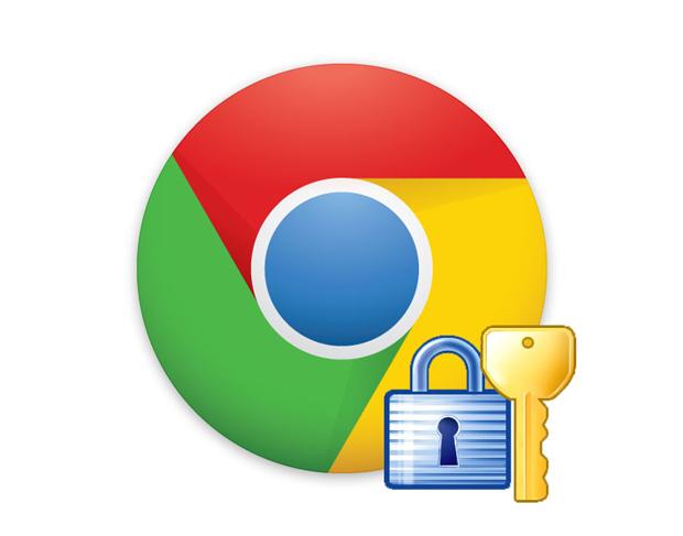Google Chrome : laxisme au niveau de la gestion des mots de passe ?