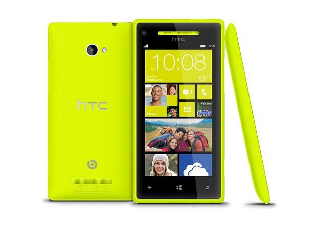 HTC : un avenir avec ou sans Windows Phone ?