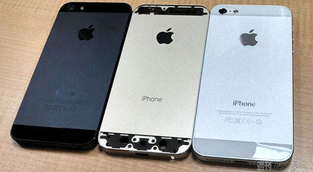 iPhone 5S : toujours pas de 4G pour la France !