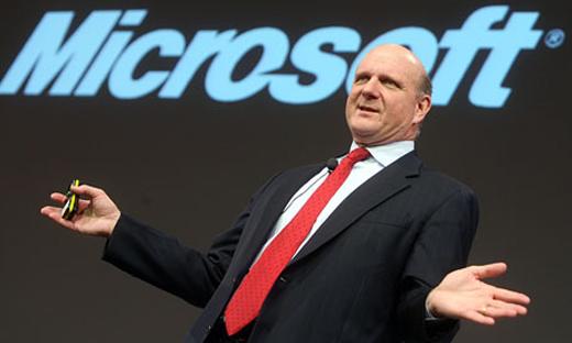 Microsoft : quel sera l'avenir sans Steve Ballmer ?