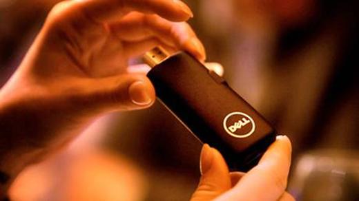 Ophelia : la diffusion selon Dell