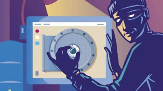 Sécurité informatique : virus et religion font bon ménage