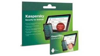 Sécurité : sortie de Kaspersky Security for Android