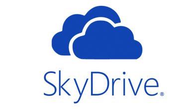 SkyDrive : Microsoft doit trouver un autre nom
