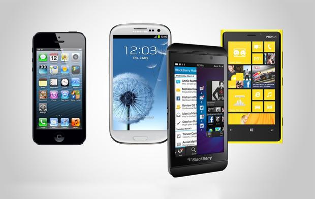 Smartphones : ce sont de véritables gouffres énergivores !