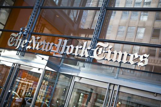 Syrie : cyberattaque contre le New York Times et Twitter